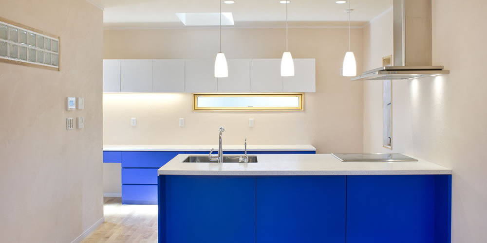愛媛県松山市を中心とした新築住宅・耐震リフォーム・店舗改装の設計施工。