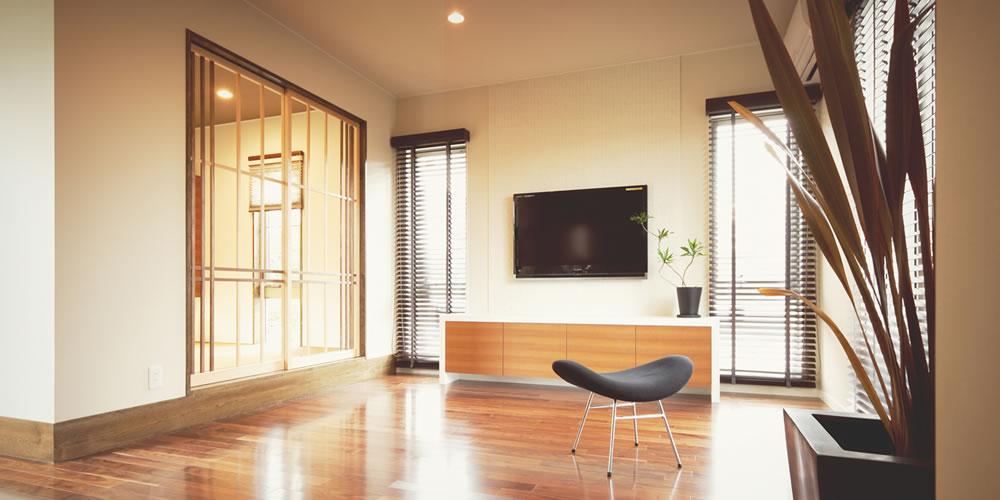 最新の建築技術でオンリーワンをデザインするハウスコム有限会社。